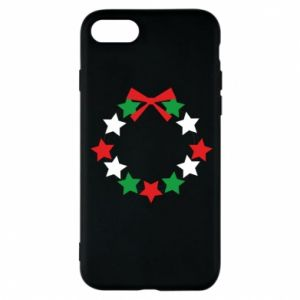 iPhone 8 Case A wreath of stars