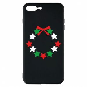 iPhone 8 Plus Case A wreath of stars