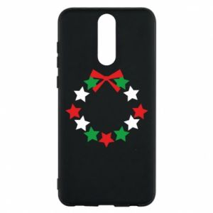 Phone case for Huawei Mate 10 Lite A wreath of stars