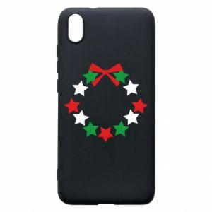 Phone case for Xiaomi Redmi 7A A wreath of stars