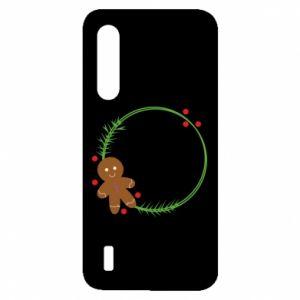 Etui na Xiaomi Mi9 Lite Wieniec z piernika