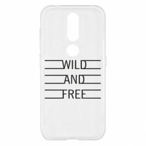 Etui na Nokia 4.2 Wild and free
