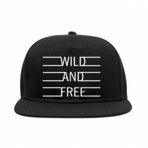 Snapback Wild and free