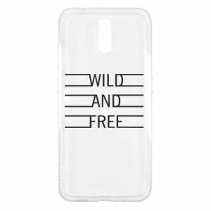 Etui na Nokia 2.3 Wild and free