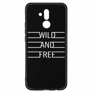 Etui na Huawei Mate 20 Lite Wild and free