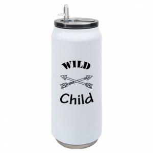 Thermal bank Wild child