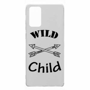 Samsung Note 20 Case Wild child