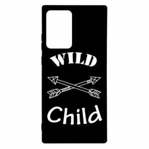 Samsung Note 20 Ultra Case Wild child