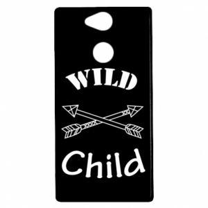 Sony Xperia XA2 Case Wild child