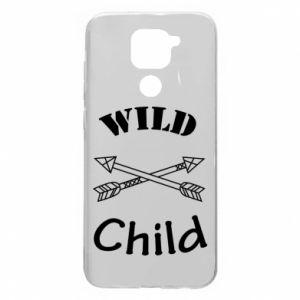 Xiaomi Redmi Note 9 / Redmi 10X case % print% Wild child