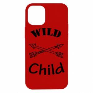 iPhone 12 Mini Case Wild child