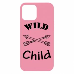 iPhone 12 Pro Max Case Wild child
