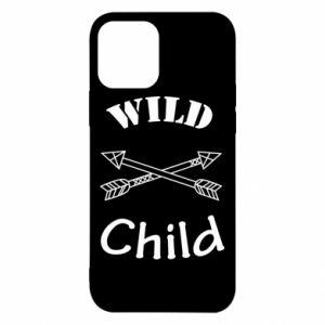 iPhone 12/12 Pro Case Wild child