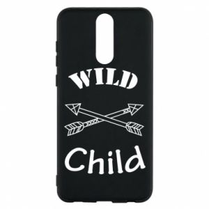 Phone case for Huawei Mate 10 Lite Wild child