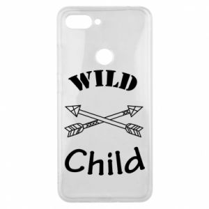 Phone case for Xiaomi Mi8 Lite Wild child