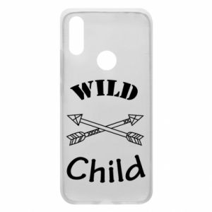 Phone case for Xiaomi Redmi 7 Wild child