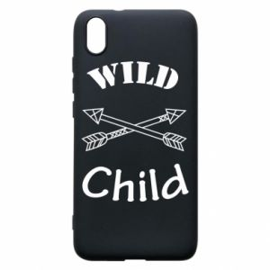 Etui na Xiaomi Redmi 7A Wild child