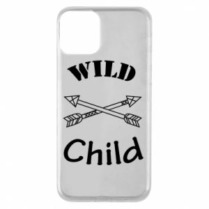 Phone case for iPhone 11 Wild child