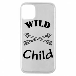 Etui na iPhone 11 Pro Wild child