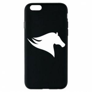Etui na iPhone 6/6S Wild Horse