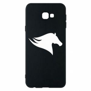 Etui na Samsung J4 Plus 2018 Wild Horse