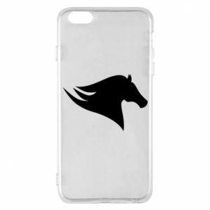 Etui na iPhone 6 Plus/6S Plus Wild Horse