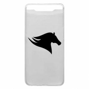 Etui na Samsung A80 Wild Horse