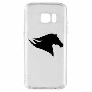 Etui na Samsung S7 Wild Horse