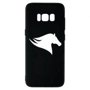 Etui na Samsung S8 Wild Horse