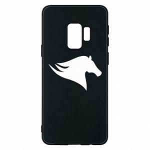 Etui na Samsung S9 Wild Horse