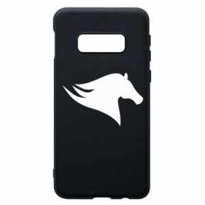 Etui na Samsung S10e Wild Horse