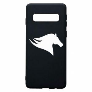Etui na Samsung S10 Wild Horse