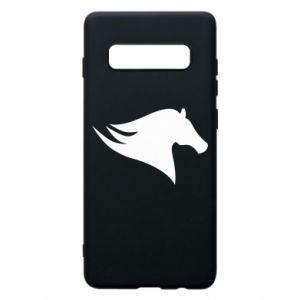 Etui na Samsung S10+ Wild Horse