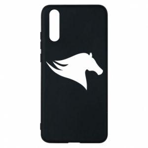 Etui na Huawei P20 Wild Horse