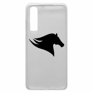Etui na Huawei P30 Wild Horse
