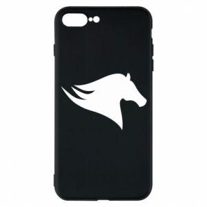 Etui na iPhone 7 Plus Wild Horse