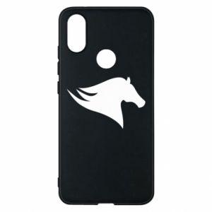 Etui na Xiaomi Mi A2 Wild Horse