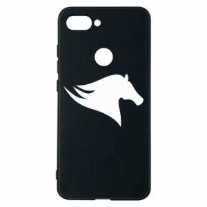 Etui na Xiaomi Mi8 Lite Wild Horse