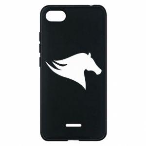 Etui na Xiaomi Redmi 6A Wild Horse