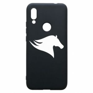 Etui na Xiaomi Redmi 7 Wild Horse