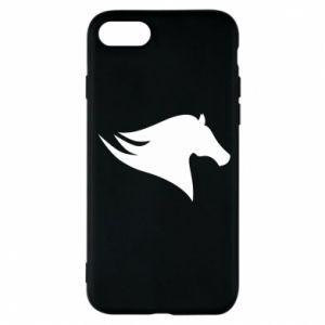 Etui na iPhone 8 Wild Horse