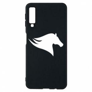 Etui na Samsung A7 2018 Wild Horse