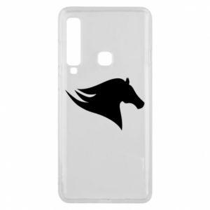 Etui na Samsung A9 2018 Wild Horse