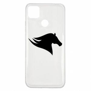 Xiaomi Redmi 9c Case Wild Horse