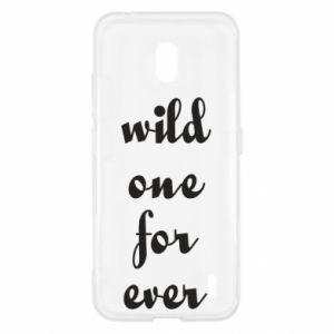 Etui na Nokia 2.2 Wild one for ever