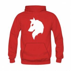 Kid's hoodie Wolf Alpha