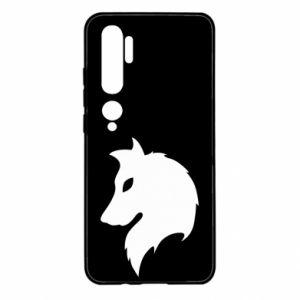 Xiaomi Mi Note 10 Case Wolf Alpha