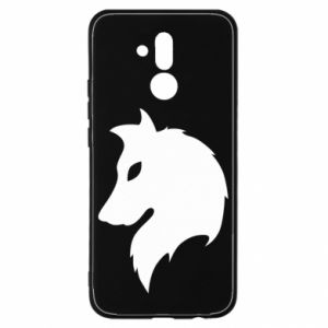 Huawei Mate 20Lite Case Wolf Alpha