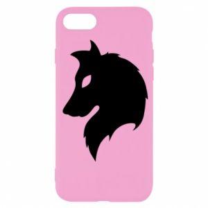 iPhone SE 2020 Case Wolf Alpha