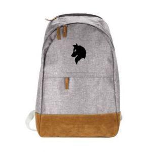 Miejski plecak Wilk Alpha
